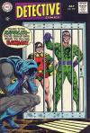 Detective Comics #377 Comic Books - Covers, Scans, Photos  in Detective Comics Comic Books - Covers, Scans, Gallery