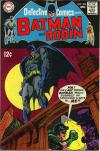Detective Comics #382 Comic Books - Covers, Scans, Photos  in Detective Comics Comic Books - Covers, Scans, Gallery