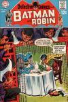 Detective Comics #383 comic books for sale