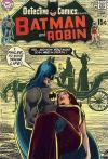 Detective Comics #403 comic books for sale