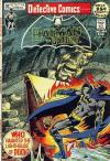 Detective Comics #414 comic books for sale