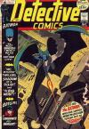 Detective Comics #423 comic books for sale