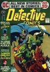 Detective Comics #425 comic books for sale