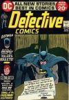 Detective Comics #426 Comic Books - Covers, Scans, Photos  in Detective Comics Comic Books - Covers, Scans, Gallery