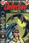 Detective Comics #429 Comic Books - Covers, Scans, Photos  in Detective Comics Comic Books - Covers, Scans, Gallery