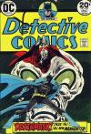Detective Comics #437 Comic Books - Covers, Scans, Photos  in Detective Comics Comic Books - Covers, Scans, Gallery