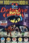 Detective Comics #439 Comic Books - Covers, Scans, Photos  in Detective Comics Comic Books - Covers, Scans, Gallery