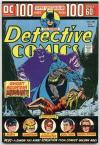 Detective Comics #440 Comic Books - Covers, Scans, Photos  in Detective Comics Comic Books - Covers, Scans, Gallery