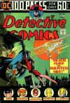 Detective Comics #442 Comic Books - Covers, Scans, Photos  in Detective Comics Comic Books - Covers, Scans, Gallery