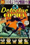 Detective Comics #444 Comic Books - Covers, Scans, Photos  in Detective Comics Comic Books - Covers, Scans, Gallery