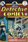 Detective Comics #446 comic books for sale
