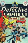 Detective Comics #447 comic books for sale