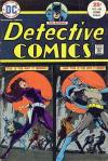 Detective Comics #448 Comic Books - Covers, Scans, Photos  in Detective Comics Comic Books - Covers, Scans, Gallery