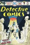 Detective Comics #450 comic books for sale