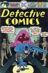Detective Comics #452 comic books for sale