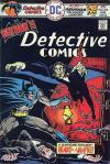 Detective Comics #455 comic books for sale
