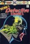 Detective Comics #457 comic books for sale