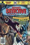 Detective Comics #463 comic books for sale