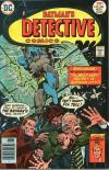Detective Comics #465 comic books for sale