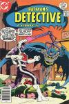 Detective Comics #468 comic books for sale