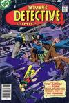 Detective Comics #473 cheap bargain discounted comic books Detective Comics #473 comic books