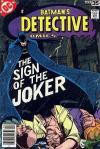 Detective Comics #476 comic books for sale