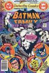 Detective Comics #482 comic books for sale