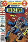 Detective Comics #487 comic books for sale