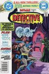 Detective Comics #488 comic books for sale