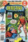 Detective Comics #489 comic books for sale