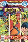 Detective Comics #491 comic books for sale