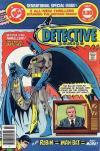 Detective Comics #492 comic books for sale