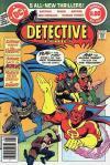 Detective Comics #493 comic books for sale