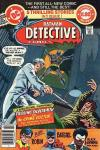 Detective Comics #495 comic books for sale