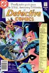 Detective Comics #500 comic books for sale