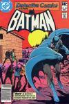 Detective Comics #502 comic books for sale