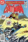 Detective Comics #509 comic books for sale
