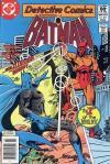 Detective Comics #511 comic books for sale