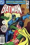 Detective Comics #513 comic books for sale