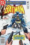 Detective Comics #514 comic books for sale