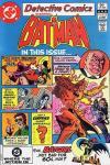 Detective Comics #515 comic books for sale