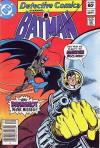 Detective Comics #518 comic books for sale