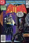 Detective Comics #520 comic books for sale