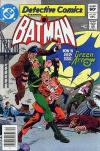 Detective Comics #521 comic books for sale