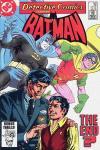 Detective Comics #542 comic books for sale
