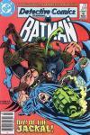 Detective Comics #548 comic books for sale