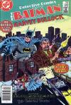 Detective Comics #549 comic books for sale
