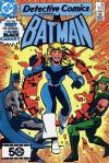 Detective Comics #554 Comic Books - Covers, Scans, Photos  in Detective Comics Comic Books - Covers, Scans, Gallery
