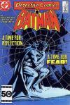 Detective Comics #560 Comic Books - Covers, Scans, Photos  in Detective Comics Comic Books - Covers, Scans, Gallery