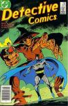 Detective Comics #571 comic books for sale